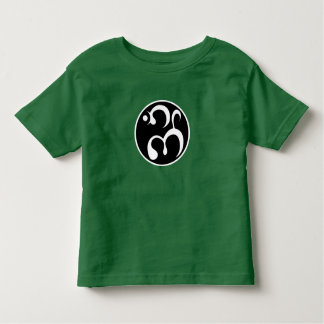 New Monsoon Logo T-Shirt Toddler's