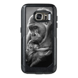 New Mother Gorilla OtterBox Samsung Galaxy S7 Case