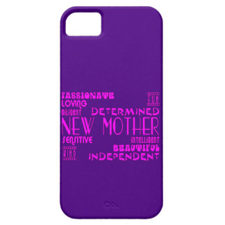 New Mothers & New Moms Baby Showers : Qualities iPhone 5 Cover