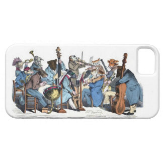 NEW MUSICAL LANGUAGE / ANIMAL FARM ORCHESTRA iPhone 5 COVER