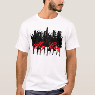 New My City LA. T-Shirt