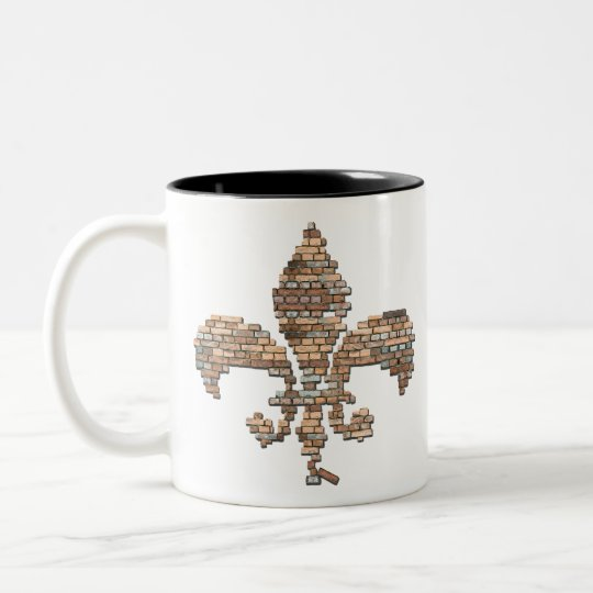 """new N'awlins"" mug"