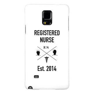 New Nurses Galaxy Note 4 Case