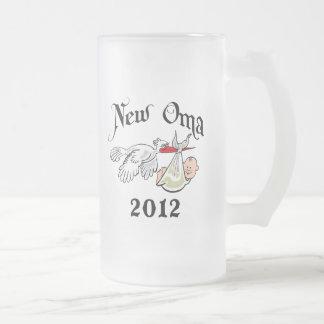 New Oma 2012 T-Shirts Mug