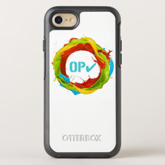 NEW OP✔ LOGO IPHONE CASE