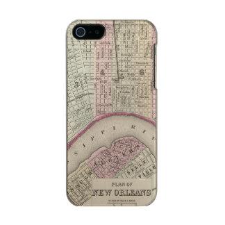 New Orleans 3 Incipio Feather® Shine iPhone 5 Case
