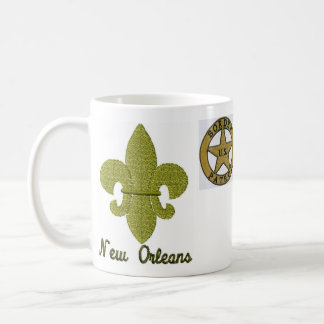 New Orleans BP Coffee Mug
