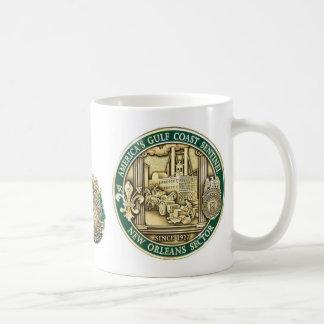 New Orleans BP Coffee Mug