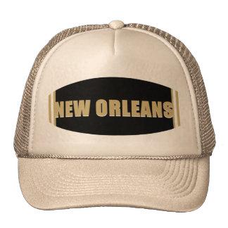 New Orleans Cap Trucker Hat