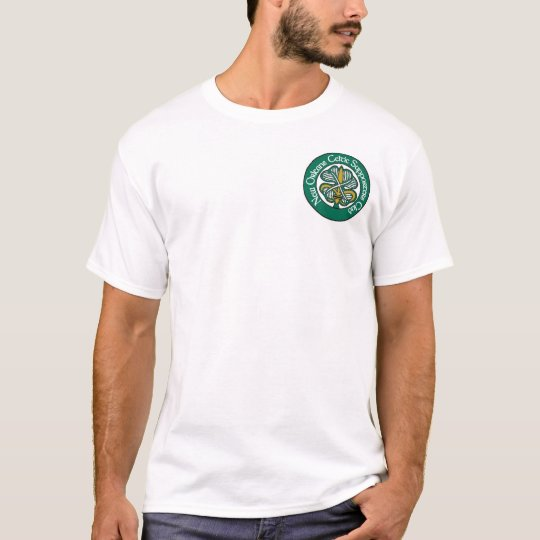 new orleans celtic supporters club T-Shirt