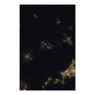 New Orleans ESC_large_ISS026_ISS026-E-20613.jpg Custom Stationery