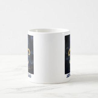 New Orleans Fluer De Lis Classic Mug