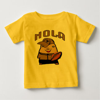 New Orleans Football Baby T-Shirt