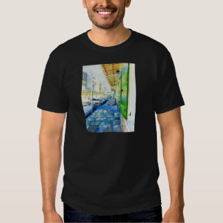 New Orleans French Quarter Shirts