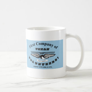 New Orleans Greys Flag T-Shirts Coffee Mug