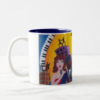 New Orleans Hurricane Katrina Mug