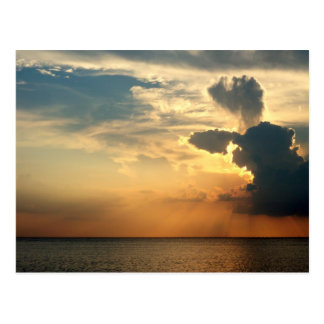 New Orleans: Lake Pontchartrain Postcard