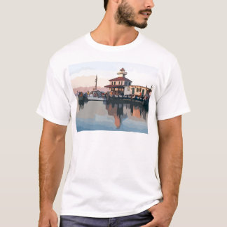 New Orleans Lighthouse T-Shirt
