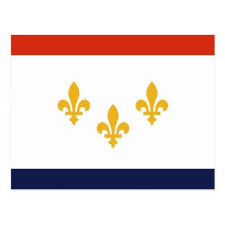 New Orleans, Louisiana, United States Postcard