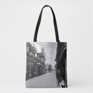 New Orleans, Louisianna Tote Bag