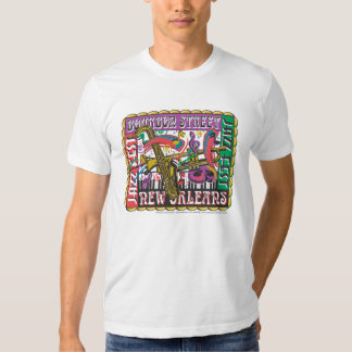 New Orleans Mardi Gras Shirts