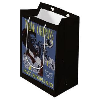New Orleans Music gift bag