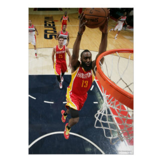 NEW ORLEANS - OCTOBER 5: Stephen Jackson Print