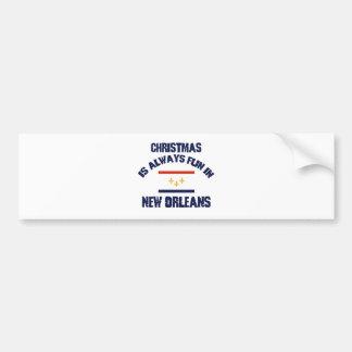NEW ORLEANS.png Bumper Sticker