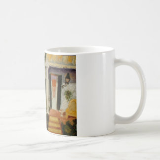 New Orleans Porches Coffee Mug