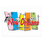 New-Orleans-Retro Post Card