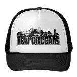 New Orleans Skyline Cap