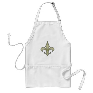 New Orleans Standard Apron