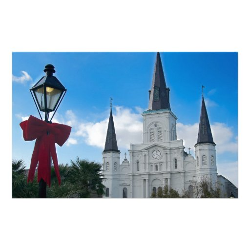 New Orleans Customized Stationery