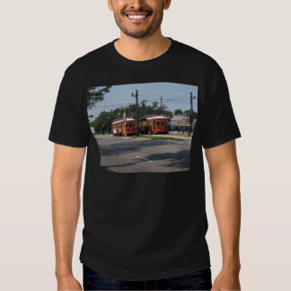 New Orleans Streetcar Shirt
