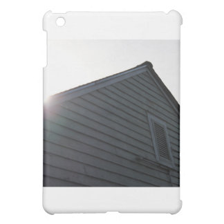 New Orleans style house Case For The iPad Mini