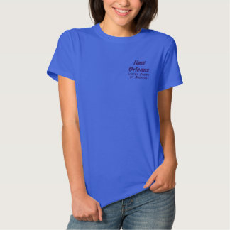 New Orleans United States of America Polo Shirt