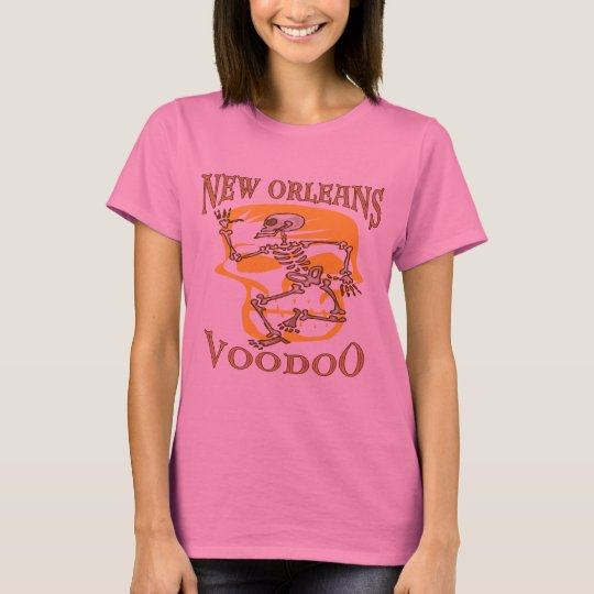 New Orleans Voodoo T-Shirt