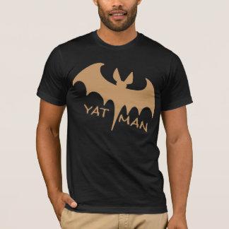 New Orleans Yat Man T-Shirt