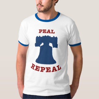 NEW PEAL & REPEAL T-Shirt