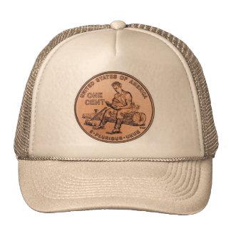 New Penny 1 Cap