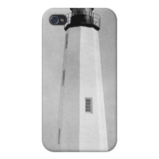 New Point Comfort Lighthouse Covers For iPhone 4