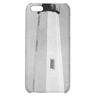 New Point Comfort Lighthouse iPhone 5C Case