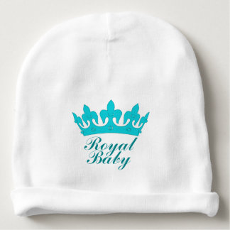 New Prince - A Royal Baby! Baby Beanie