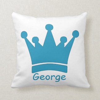New Prince - a royal baby! Cushion