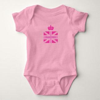 New Princess - a Royal Baby! Baby Bodysuit