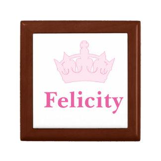 New Princess - a Royal Baby! Gift Box