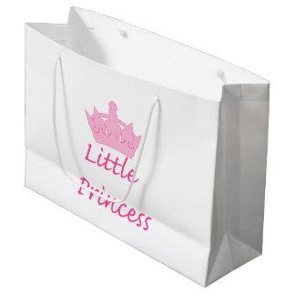 New Princess - a Royal Baby! Large Gift Bag