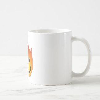 new products basic white mug
