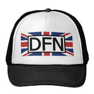 New Products! Trucker Hat