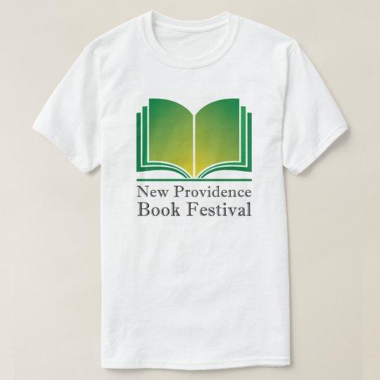 New Providence Book Festival T-Shirt